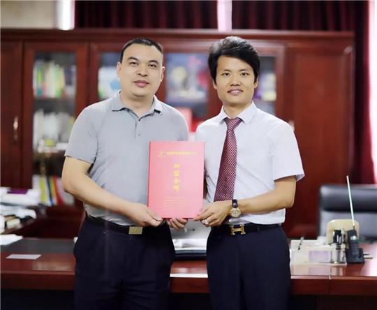 江苏地区加盟商到访民间创富总部