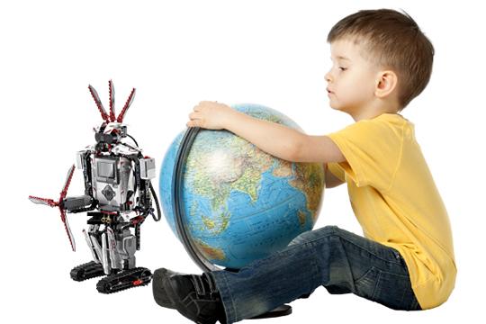 爱索机器人