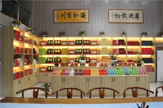 为什么越来越多的创业者加盟三千茶农