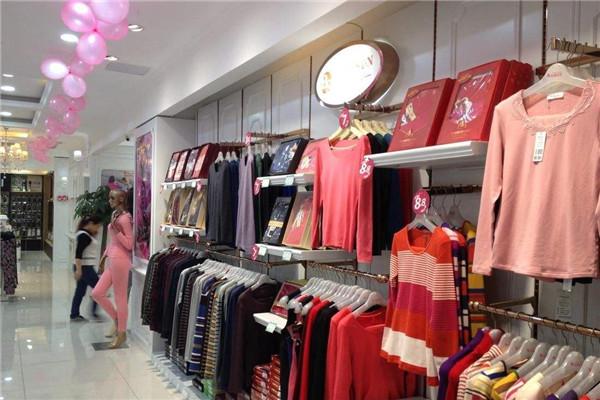 投资内衣连锁品牌店需要准备哪些费用