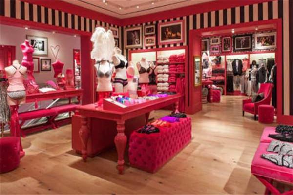 开内衣加盟品牌店要做什么方案