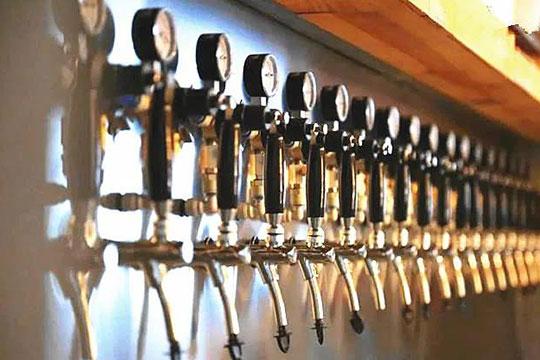 水猴子精酿啤酒