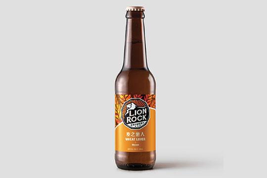 狮子山啤酒