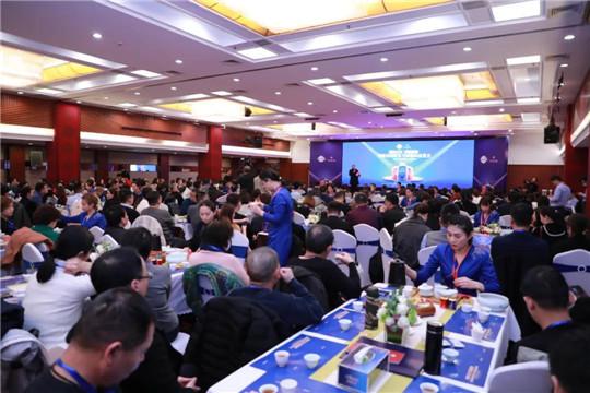 国货之光·庄园品质   新春国缤茶全球巡回品鉴会郑州站圆满举办