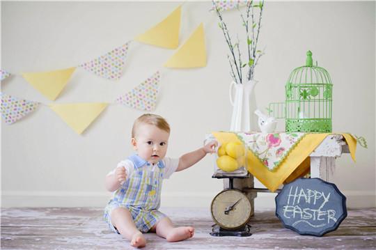 孚比艾双语托育:【宝妈须知】-新生宝宝的智能如何开发?
