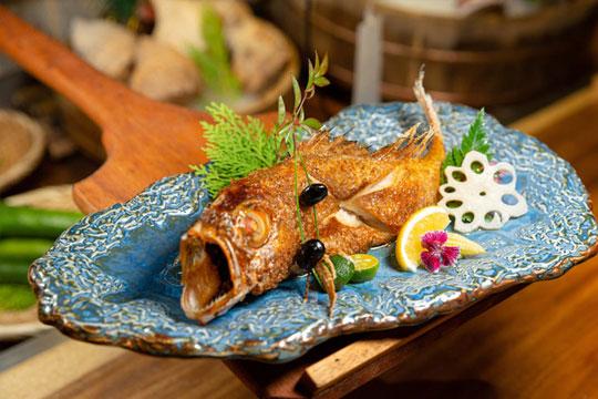 本源食集日式烧肉