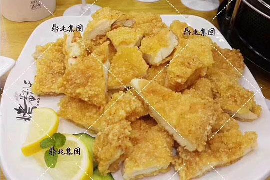 筷錦記叫了個雞