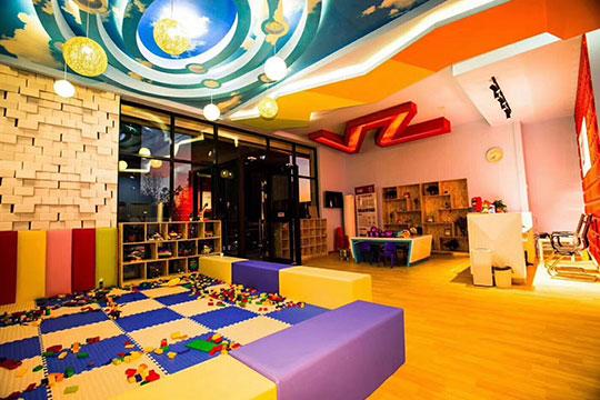 韦哲国际创意中心