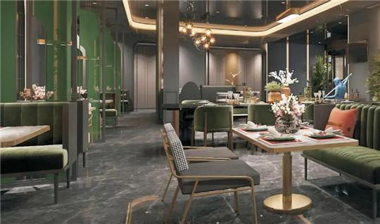美豪酒店:探索中高端连锁酒店投资新趋势