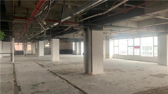 广州胭脂今生医疗美容机构1000平米装修正式启动