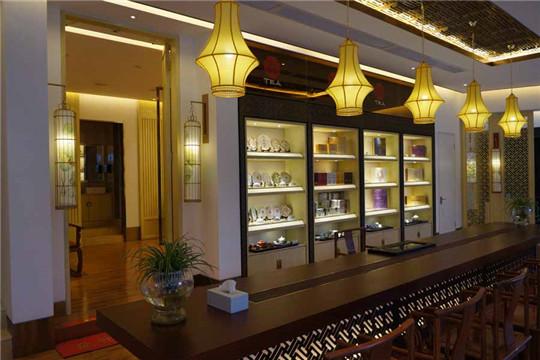 名冠京城的御茶园有何过人之处让加盟商选择天禧御茶园
