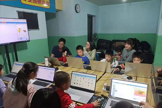 全面发展素质教育趋势下,家长们为何青睐少儿编程?