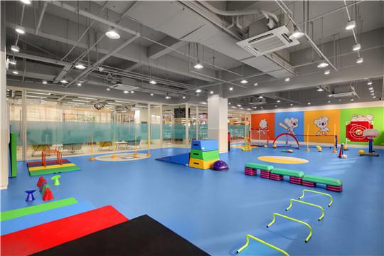 澳睿跑国际儿童训练中心