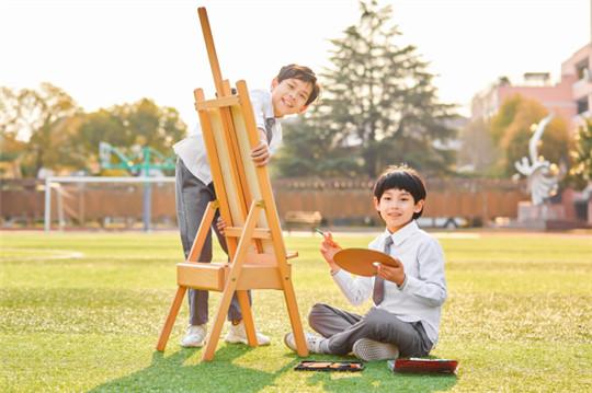 聚能美育:多元产品赋能k12机构转型素质教育!