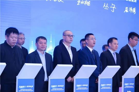 三千茶业与中泰证券签署战略合作协议,全面推动企业上市进程!