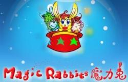 魔力兔加盟