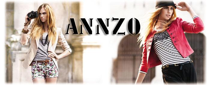 ANNZO(艾哲)