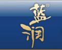 藍潤海參加盟