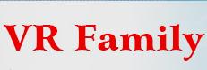 VR FamilyVR体验馆