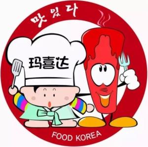 马喜达韩国年糕火锅