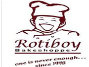Rotiboy罗蒂小子