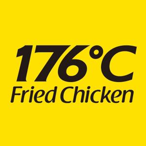 176℃炸鸡排加盟