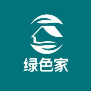 綠色家裝飾加盟