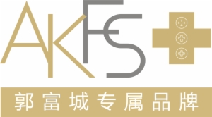 AKFS+洗發水加盟