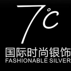 7℃银饰加盟