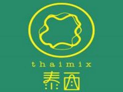 泰面thaimix加盟