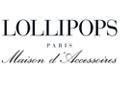 法国棒棒糖LOLLIPOPS饰品加盟