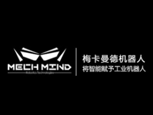 梅卡曼德機器人加盟