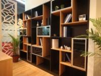 书房书柜/书桌/组合柜