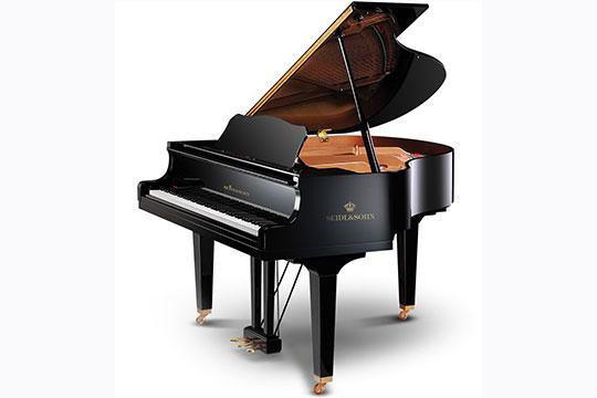 塞德尔钢琴