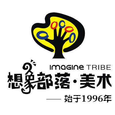 想象部落美术教育加盟
