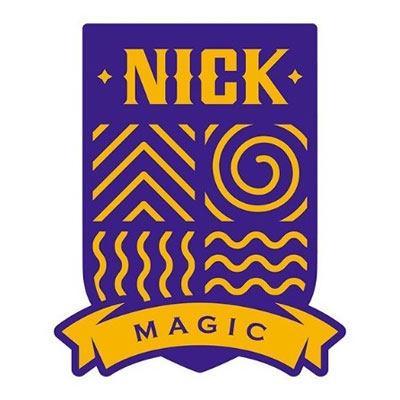 尼克魔法美育