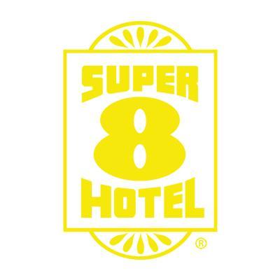 速8酒店LOGO