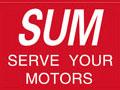SUM尚盟汽车服务加盟