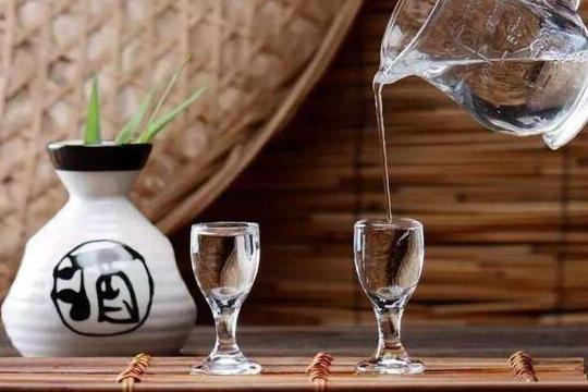 白酒项目加盟