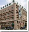 格林豪泰上海江浦酒店