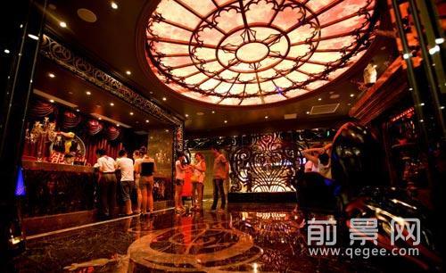 银乐迪KTV杭州西溪店