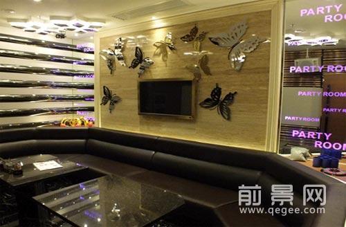 佰迪乐量贩式KTV南宁万象店