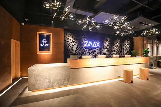 ZMAX HOTELS加盟