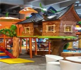 好奇岛儿童乐园