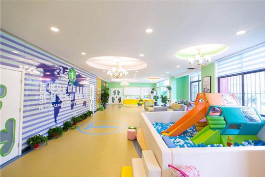 香港艾乐国际幼儿园加盟园