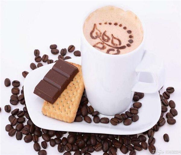 雀斑王国咖啡