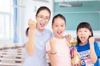 聚能教育加盟