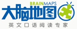 大腦地圖少兒英語