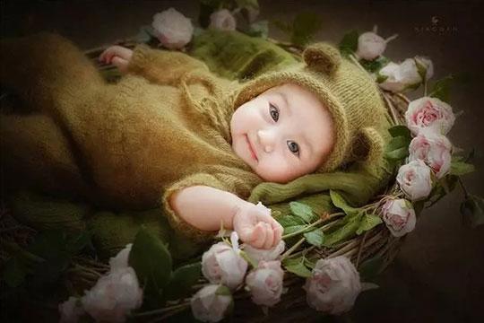 皇家宝贝儿童摄影加盟