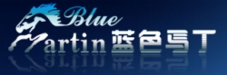 藍色馬丁加盟